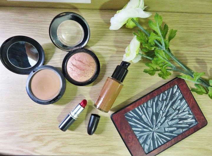 My Mac Makeup Essentials