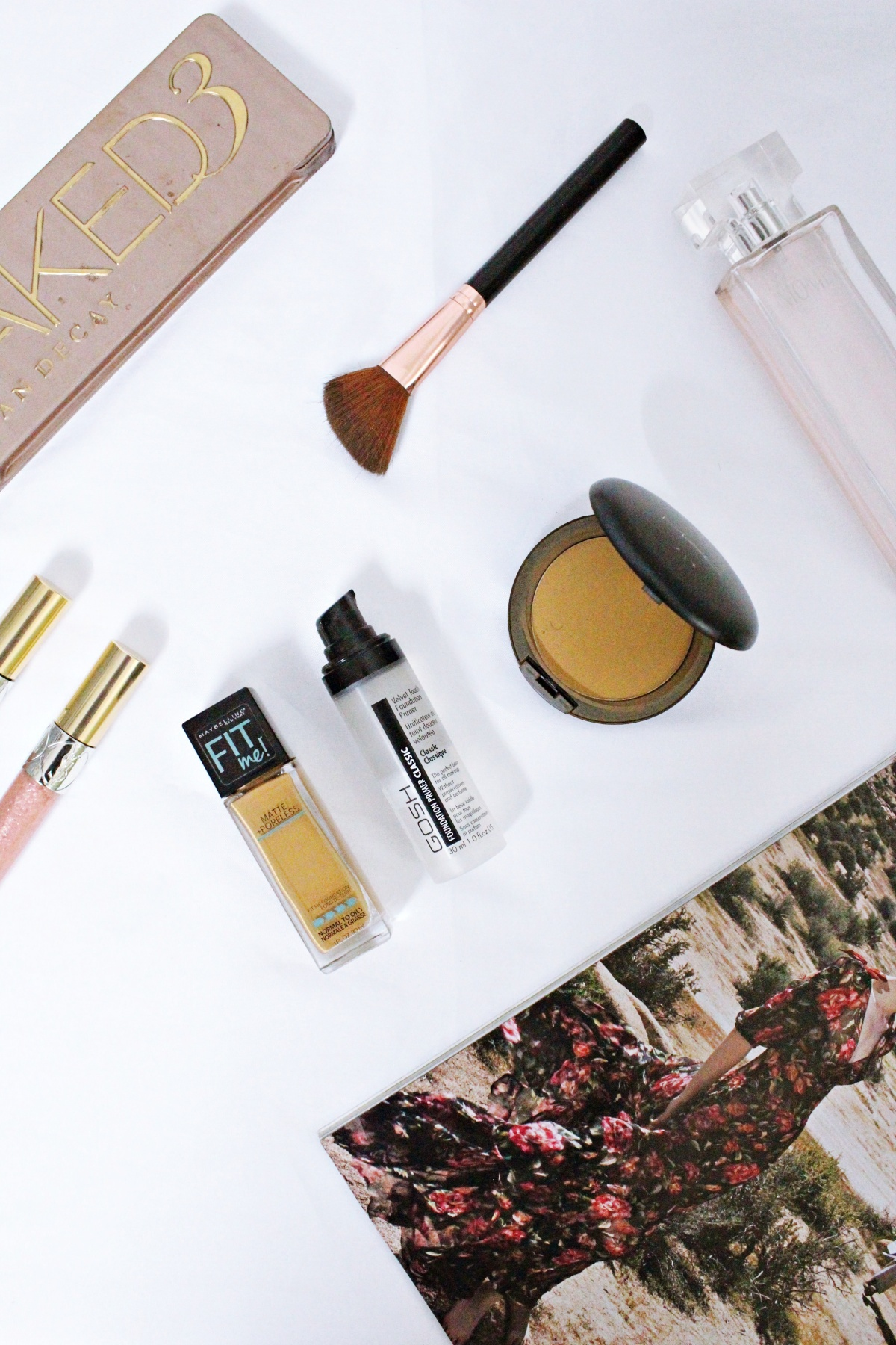 The Foundation Tip That Changed My MakeupGame