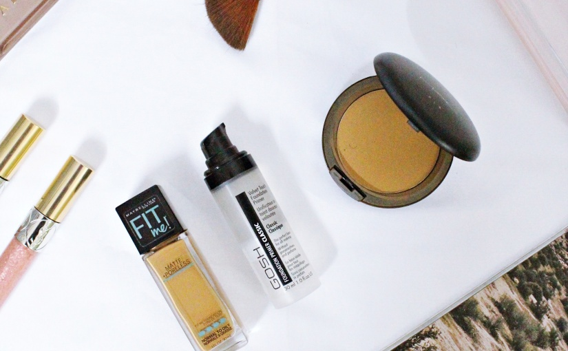 The Foundation Tip That Changed My Makeup Game